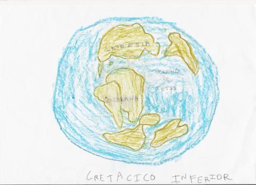 3 Cretacico