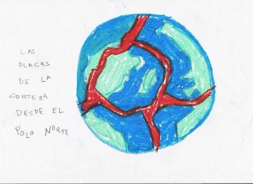 6 Las placas terrestres