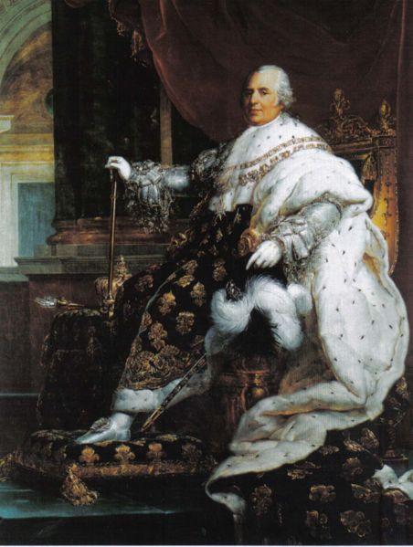 Luis XVIII