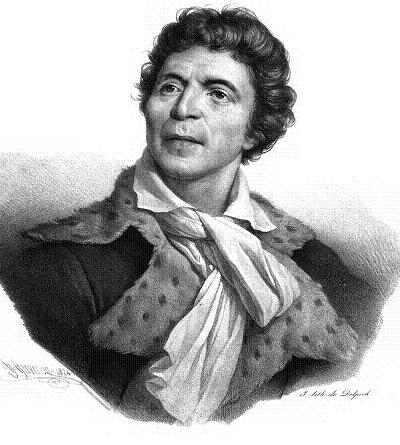 Jean Paul Marat (1743-1793) Periodista y político revolucionario francés.