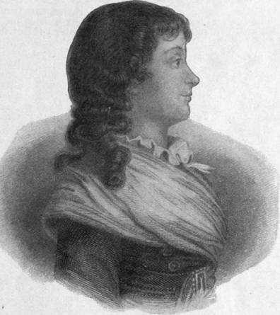 Madame-Roland (1754 –1793)
