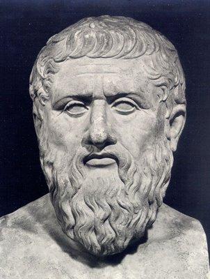 Platón (427 AC-347 AC) Filósofo griego.